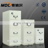 Hot High-end Fire-proof Metal File Cabinets for Office and Hotel (JIS Approved)