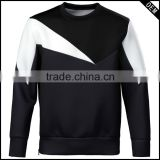 Custom Black White Hoodies Men Blank Fashion Hoodies Best Quality Hoodies Wholesale