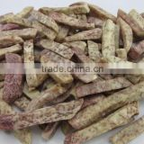 Taro Chips Fried Vegetable from Vietnam