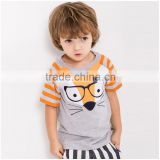 2016 new arrival cute baby children clothes children t shirt clothes childrens kids wear baby kids clothing