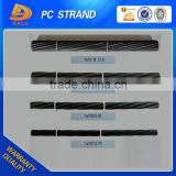 EPOXY COATED PC STRAND WEIGHTS