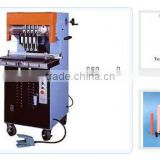 Industrial heavy duty multi-head automatic drilling machine