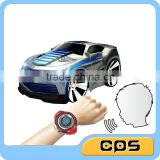 Smart watches acoustic control car toys voice control car                                                                                                         Supplier's Choice