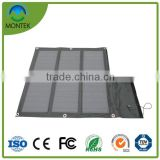 Customized new design light weight solar panel