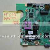 For HP CQ61 517837-001 Laptop mainboard