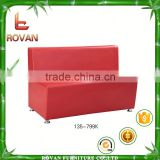 booth seating soft sofa bench cheap restaurant leather booths