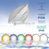 36W 3600lm Dimmable PAR56 led lamp for 300W halogen replacement, GX16D base, 36W, 3600lm brightness, quality GURANTEED!