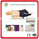 SY-N034 Series For CPR and Intubation ACLS training manikin