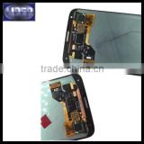 complete original lcd with digitizer touch screen assembly for samsung galaxy s5 I9600 G900                                                                         Quality Choice