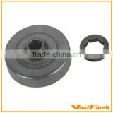 Chain saw spare parts clutch drum with rim sprocket fits ST MS360 036 034