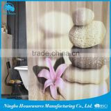Hot China Products Wholesale home goods shower curtains