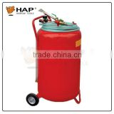 Metal type new design car wash foam cleaning machine