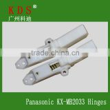 Original Laser Printer Spare Parts for Panasonic KX-MB 2010 2030 2020 2025 2033 2038 2601 Hinges