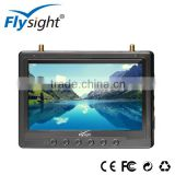 C526 RC FPV System 7 inch 32 channels 5.8Ghz LCD Black Pearl Monitor for Traxxas made in China alibaba