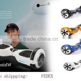 Hot Mini Speedway 2 Wheel Self Balancing Electric Scooter Smart Two Wheel Standing Scooter unicycle Skateboard Patinete Eletrico