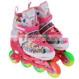 High Quality light up roller skate wheels ,roller skates children