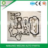 Auto parts car full engine kits for Daihatsun OEM AA10010235