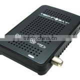 Full HD 1080P MINI SPIDER 999 TV Set Top Box DVB-S2 USB PVR Digital Satellite TV Receiver For the Middle East