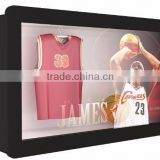EKAA 65 inch standalone indoor lcd transparent display