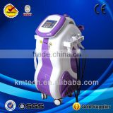 2013 discount price multifunction vacuum tripolar rf cavitation