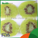 manufacturer dried kiwi fruit for sale