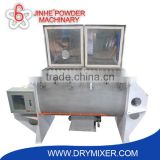 JINHE manufacture planetary double helical ribbon horizontal mixer