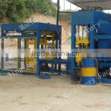Automatic fly ash bricks manufacturing machine, cement bricks machine, coal ash brick making machine