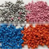High Density Pigment Orange Color Masterbatches For Plastic Products