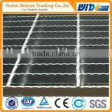 High quality best price hot dipped galvanized steel grating (CHINA SUPPLIER)