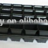 4*8 cell plastic seed germination tray for agriculture