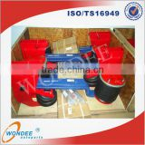 Air Suspension Complete Kit for Cars