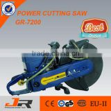 72cc power tool used granite bridge saw for sale