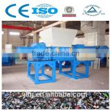 High quality shredder for plastic/metal/wood shredder with best price from HENGJI machinery