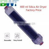ozone generator parts air dryer with silica 400ml for home air treatment