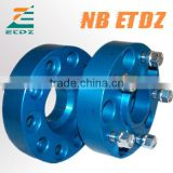 Jeep Wheel 5 Stud Blue Color Wheel wheel spacer wheel adapter