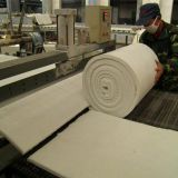 High Quality Aluminum Silicate Fiber Insulation Blanket