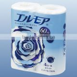 100% virgin wood pulp toilet paper / toilet tissue / toilet roll