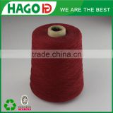 100% bamboo yarn use for making Socks yarn manufacturer