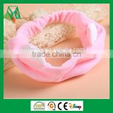 Shower hair band for bath room makeup wholesale
