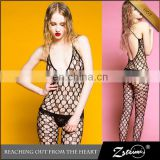 Manufacturer Sexy Stocking China Lingerie Body Stocking