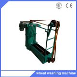 XMS 80 flour mill process wheat maize washing and drying machine