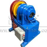 Manual Rotary Pipe Swaging Machine