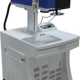 AUto spare parts/bearings/hardware fitting laser marking machine