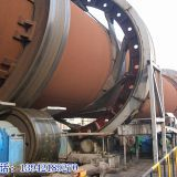 Rotary Kiln for Metallurgical Limestone and Heavy Industry