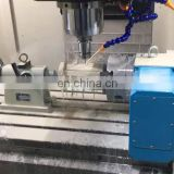 Good Quality Vmc850L Mitsubishi System Cnc Vertical Milling Machine Center from China