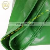 Waterproof canvas outdoor cover cloth truck cover cloth green yellow and blue all kinds of colors.