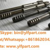 Rock drill tool  Atlas drill T45 T35 T51 drill rigs spare parts 90516305 shank bar shank adapters