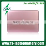 Rose gold customized metal case for mac book pro, for apple macbook pro case                                                                         Quality Choice                                                                     Supplier's Choice