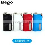 New Stock ready for Huge Vapor Innokin Variable Wattage Electronic Cigarette Box Mod Cool Fire 4