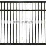 Hot sale aluminum driveway gate with high quality cheap price